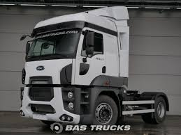 ford commercial truck ford cargo 1843t tractorhead euro norm 3 u20ac40200 bas trucks