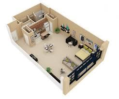 Apartment Layout Design Apartments June 3 Studio Apartment Plans Image 12 600x500 Best