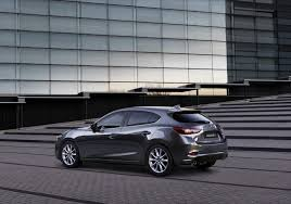 mazda worldwide sales the motoring world mazda updates the mazda3 for the 2017 model