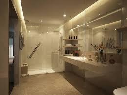 Best Banheiros Images On Pinterest Bathroom Ideas - Glass bathroom designs