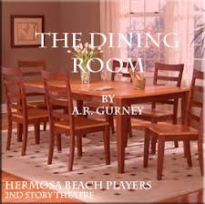 The Dining Room Ar Gurney Kelly Brighton News