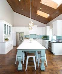 remarkable large kitchen skylight water ideas how much are