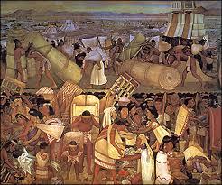 imagenes de familias aztecas civilización azteca wikia legados de las civilizaciones americanas