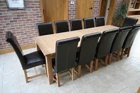 large square dining table seats 16 stylish large dining table seats 10 12 14 16 people huge big tables