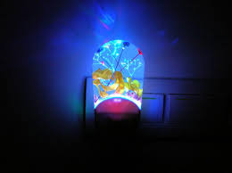 automatic led night light led automatic night light for decoration lighting and gifts