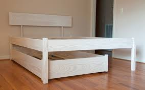 Solid Wood Bunk Beds With Trundle by Bedrooms Trundle Bed Covers Beds With Trundles Trundle Bed