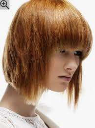 haircuts and bangs bob hairstyles with bangs