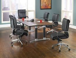 ofm tempered glass conference table stainless steel 17 best dream conference rooms images on pinterest conference