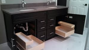 cabinet pull out shelves kitchen pantry storage bathroom vanity drawer pulls slide out kitchen cabinet with