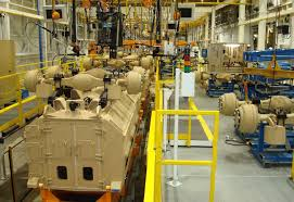 bmw factory assembly line military vehicle assembly turnkey manufacturing lines