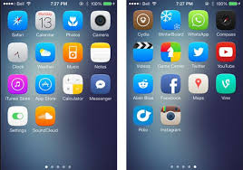 android themes top 5 iphone themes for android free