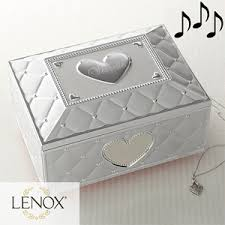 baptism jewelry box lenox personalized ballerina musical jewelry box thinking about