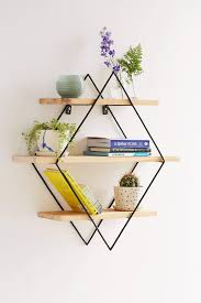 geometric home decor 7 geometric home decor ideas to give your home some shape nonagon