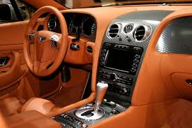 orange bentley interior bentley continental gt speed with a redesigned breitling dashboard