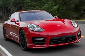 porsche panamera hybrid red 2016 porsche panamera pricing for sale edmunds