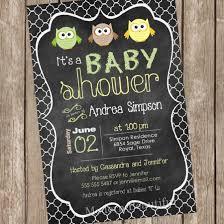 baby shower chalkboard chalkboard baby shower invitations cimvitation