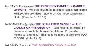 advent candle lighting readings 2015 advent candle lighting readings 2015 green and gold