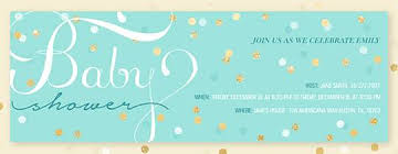 baby shower email invitations plumegiant