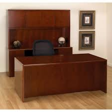 Office Desk Woodworking Plans Desk Dark Wood Home Office Furniture Intended For Brilliant Plan