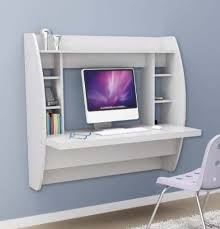 Computer Desk For Small Room Small Space Computer Desk Freedom To