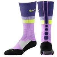 Nike Hyper Elite Quarter Socks Brand Socks Shoe Game