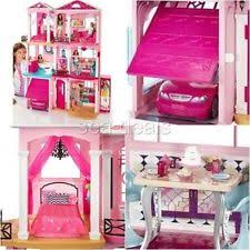 Barbie Dining Room Set Wooden Barbie Furniture Ebay