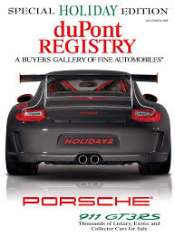 dupontregistry autos december 2009 by dupont registry issuu