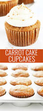 thanksgiving cupcakes for kids gluten free carrot cake cupcakes with cream cheese frosting