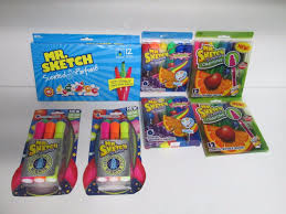 crafts drawing u0026 lettering supplies find mr sketch products