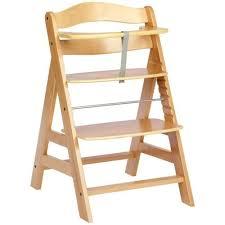 chaise bebe bois chaise haute montessori mais pas que