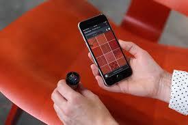 color muse for diy paint match color muse paint color identifier gadget flow