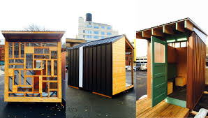 housing designs cpid micro housing design build for homeless