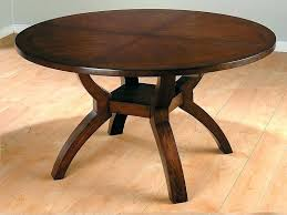 Round Pedestal Dining Table With Extension Leaf Dining Table Round Pedestal Dining Tables Uk Oval Double Table