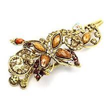 beautiful hair pins beautiful charm rhinestone butterfly hairpins