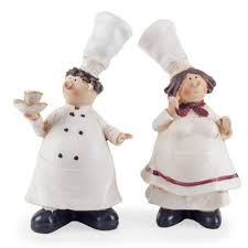 buy leonard the chef home kitchen ornaments from our