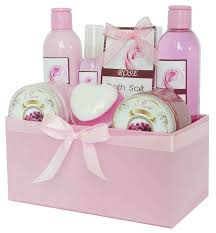 bathroom gift basket ideas abm advertising gift sets
