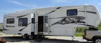 keystone montana 3475rl rvs for sale