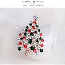 online shop european and american christmas tree invites korean
