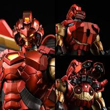 Iron Man House Iron Man U0027s House Of M Armor Gets Insane Collectible Figure