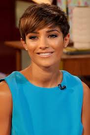 the pixie cut hairstyle it u0027s short chic and the a list are