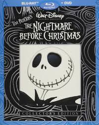 nightmare before halloween amazon com the nightmare before christmas collector u0027s edition