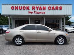 nissan altima for sale ms 5785 2007 toyota camry chuck ryan cars used cars for sale