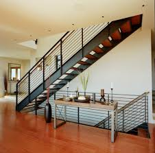 Floating Stairs Design How To Build Floating Stairs Outside Exterior Staircase Concrete