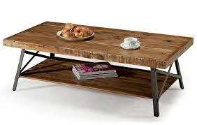 coffee table weathered wood coffee table and end tables wicker