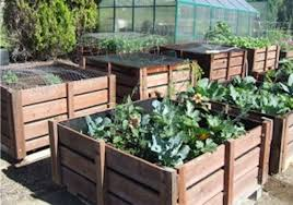 Raised Garden Beds From Pallets - 15 recycled pallet planter ideas for a unique garden garden