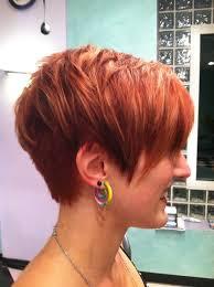 18 short red haircuts short hair for summer u0026winter popular haircuts