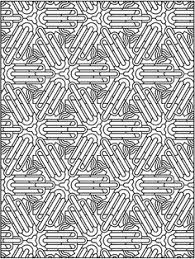 tessellation worksheets to color worksheets releaseboard free