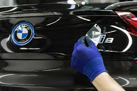 I8 Bmw Interior A Short Guide On How The Bmw I8 Is Assembled Autoevolution