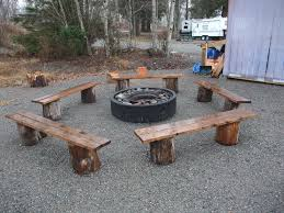 Personalized Fire Pit by Best 25 Rustic Fire Pits Ideas On Pinterest Firepit Ideas