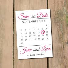 calendar save the date save the date calendar template save the date postcard printable